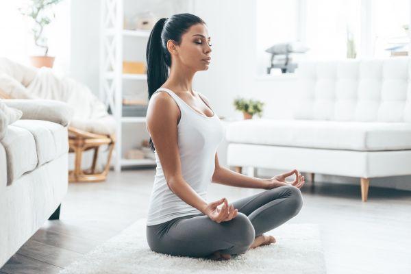 Γυμναστική «Kentro» για yoga μαζί με cardio   imommy.gr