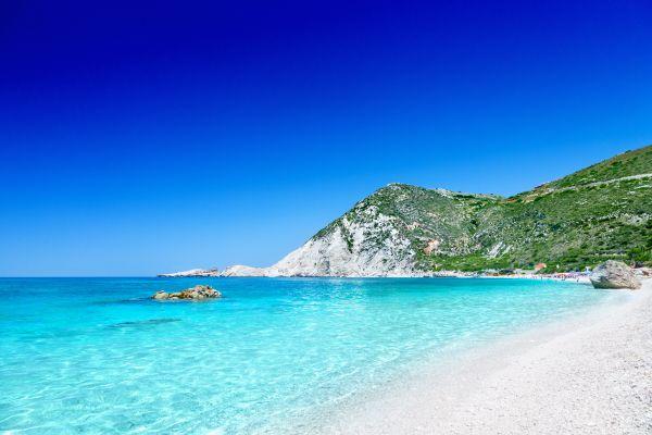 Χρυσή Ακτή: Η μυστική ακτογραμμή με τα καταγάλανα νερά | imommy.gr