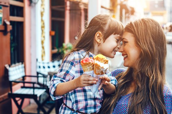 Πόσα παγωτά μπορεί να τρώει το παιδί; | imommy.gr