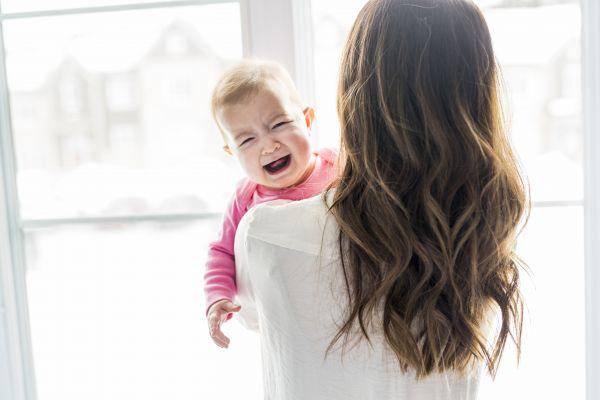Πώς να ζητήσετε βοήθεια για το μωρό ενώ περνάτε διαζύγιο | imommy.gr