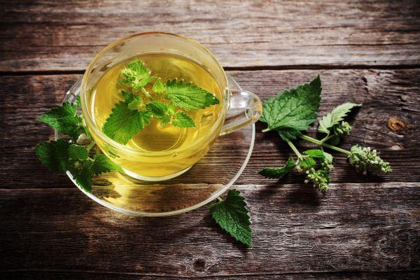 Πράσινο τσάι με λεμόνι: Ο «σύμμαχός» σας στο αδυνάτισμα   imommy.gr