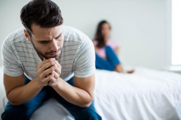 Τι μπορεί να μειώνει τη λίμπιντο ενός άντρα;   imommy.gr