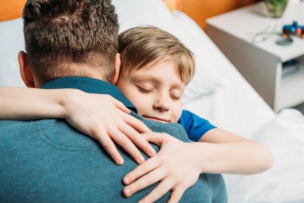 Μη λεκτική επικοινωνία: Γιατί είναι σημαντική για το παιδί   imommy.gr