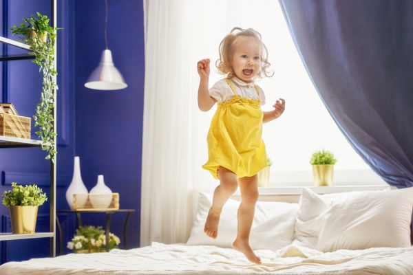 Πώς θα διαχειριστείτε το σκανταλιάρικο παιδί | imommy.gr