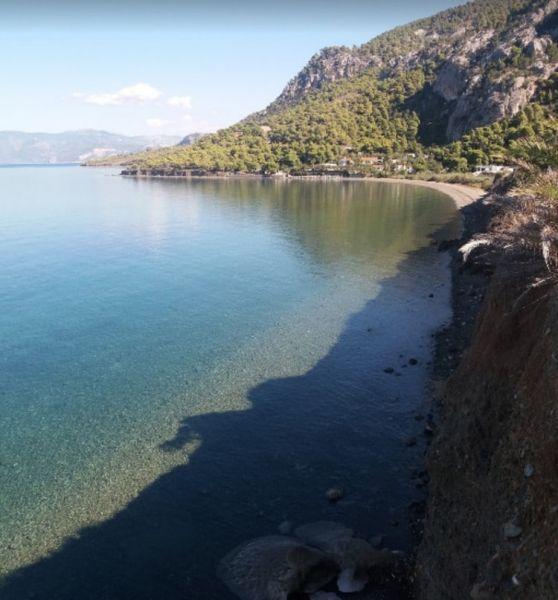 Αλμύρα: Η εξωτική παραλία μία ώρα μακριά από την Αθήνα | imommy.gr