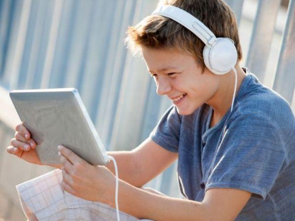 Μουσική: Πώς ωφελεί τα παιδιά;   imommy.gr
