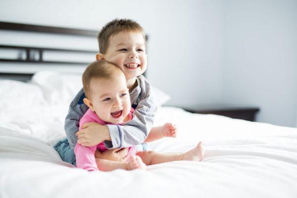 Νέο αδελφάκι: Πώς θα προετοιμάσετε το παιδί;   imommy.gr