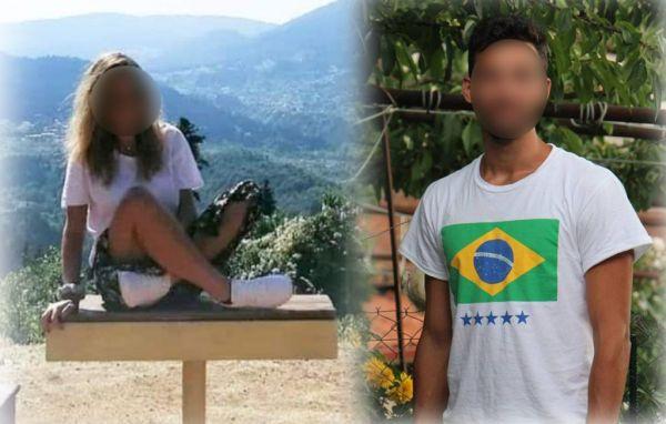 Φολέγανδρος: Στη φυλακή ο 30χρονος καθ' ομολογίαν δολοφόνος της Γαρυφαλλιάς | imommy.gr