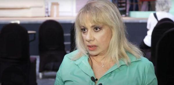 Άννα Ανδριανού: Το παιδί που έχασε και ο μεγάλος έρωτας της ζωής της   imommy.gr
