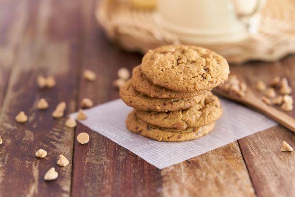 Μπισκότα φυστικοβούτυρο | imommy.gr