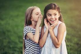 Εχεμύθεια: Εξοικειώνοντας το παιδί με τα μυστικά | imommy.gr