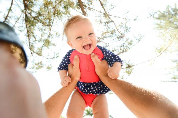 Τι αλλάζει στην φροντίδα του μωρού το καλοκαίρι   imommy.gr