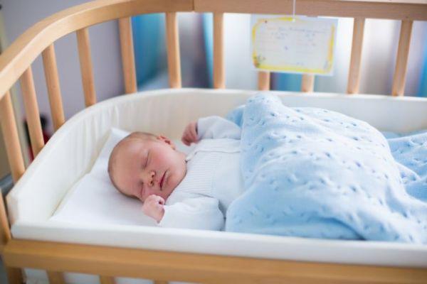 Τα δύο μυστικά για να κοιμηθεί περισσότερο το μωρό | imommy.gr