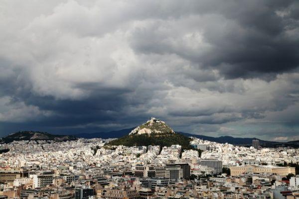 Έκτακτο δελτίο ΕΜΥ: Έρχονται έντονα φαινόμενα – Ποιες περιοχές θα επηρεαστούν   imommy.gr