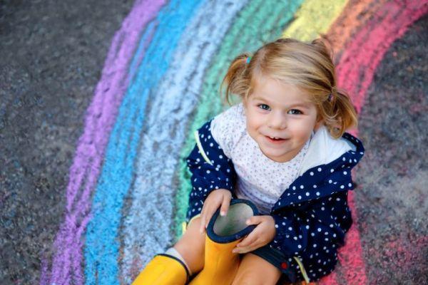 Χρώματα: Διασκεδαστικοί τρόποι για να τα μάθει το παιδί | imommy.gr