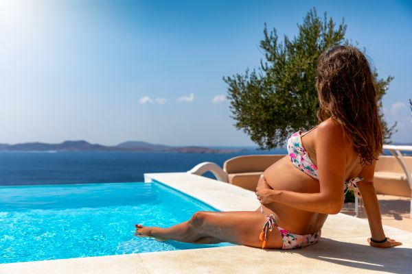 Εγκυμοσύνη: Τα βασικότερα tips ομορφιάς για το καλοκαίρι   imommy.gr