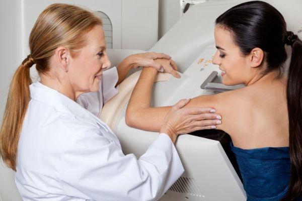 Μελέτη: Η πανδημία πήγε πίσω και τους προληπτικούς ελέγχους μαστού | imommy.gr