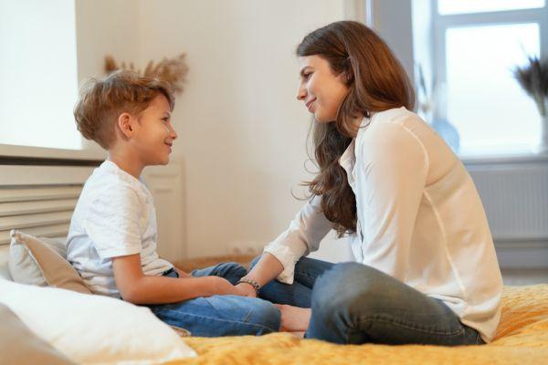Πειθαρχία παιδιού: Ποιοι παράγοντες την επηρεάζουν; | imommy.gr