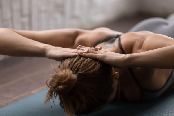 Αδυνατίζουμε με την βοήθεια της yoga | imommy.gr