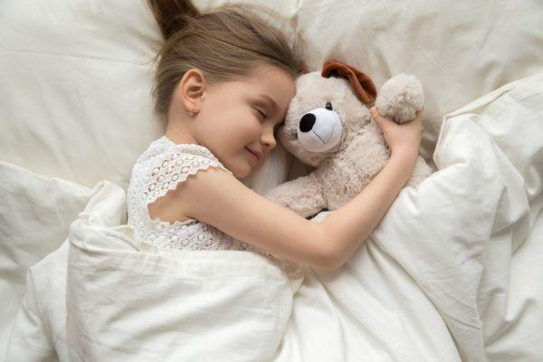 Πώς να μάθετε στο παιδί να κοιμάται μόνο του   imommy.gr