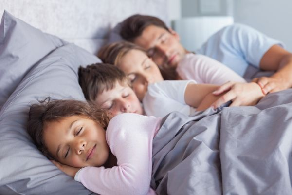 Προσχολική ηλικία – Συχνά λάθη που κάνουν οι γονείς με τον ύπνο των παιδιών | imommy.gr