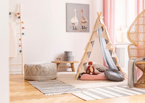 Boho τάση και στο παιδικό | imommy.gr
