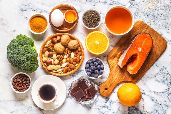 Δέκα τρόφιμα που βελτιώνουν τη λειτουργία του εγκεφάλου μας | imommy.gr