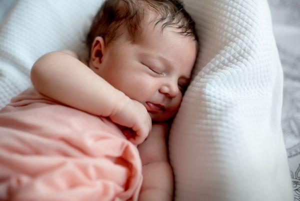 Φροντίδα μωρού: Πώς θα κόψετε τα νύχια του με ασφάλεια   imommy.gr