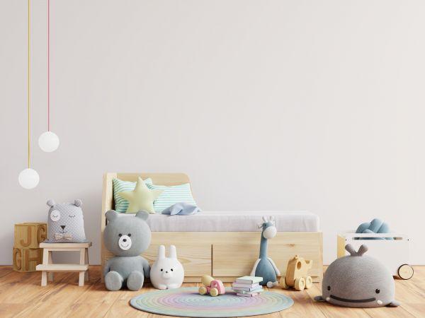 Παιδικό δωμάτιο: Εύκολες ιδέες για να το διακοσμήσετε   imommy.gr
