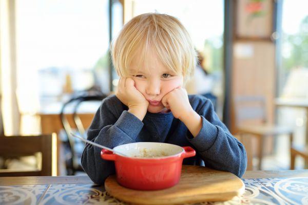 Πώς θα βοηθήσετε το παιδί να πάρει βάρος | imommy.gr