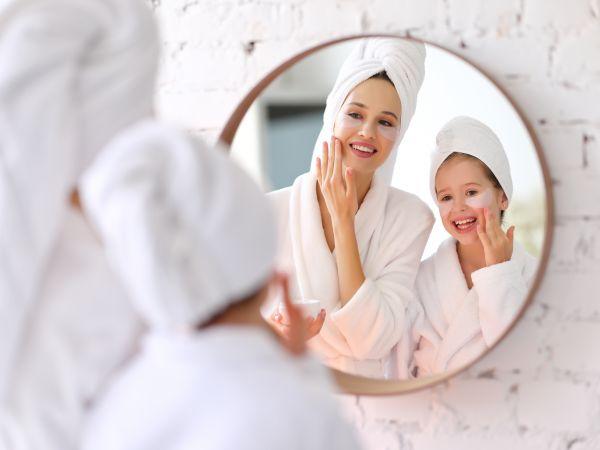 Οι skincare κανόνες της μαμάς για απαλό δέρμα | imommy.gr