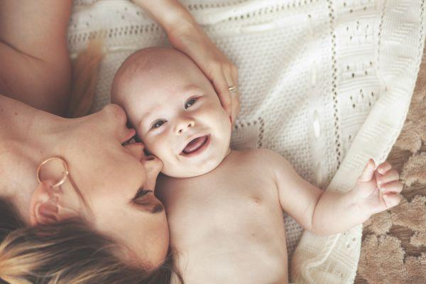Ήχοι μωρού: Τι προσπαθεί να σας πει το μικρό σας; | imommy.gr