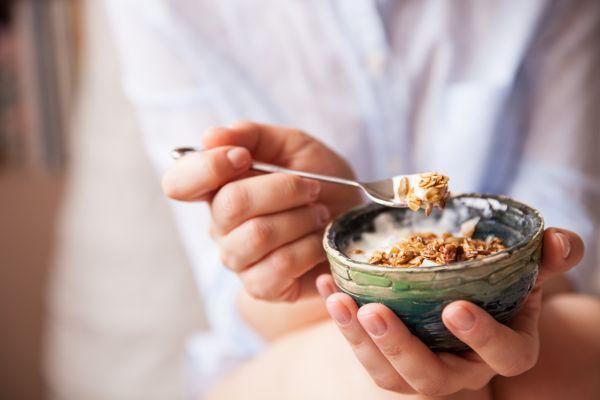 Βραδινά σνακ: Ποια να επιλέξουμε;   imommy.gr