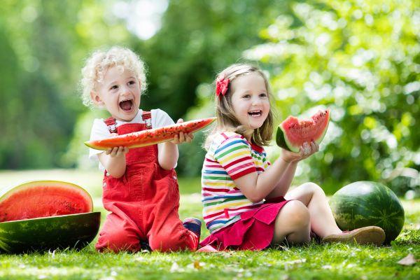 Τι να προσέξουμε στη διατροφή του παιδιού το καλοκαίρι;   imommy.gr