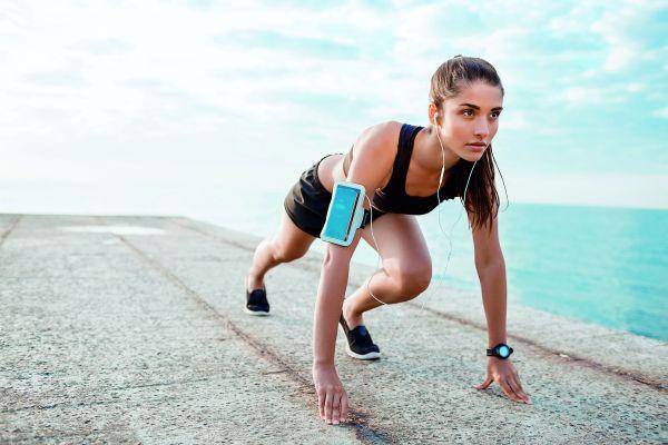 Τρέξιμο το καλοκαίρι: Τι να προσέξετε για να είναι ευχάριστο και ασφαλές   imommy.gr