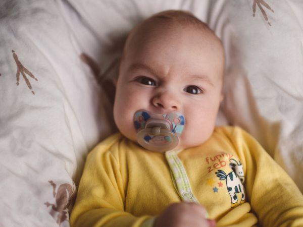 Οταν τα μωρά… αγριεύουν [βίντεο] | imommy.gr