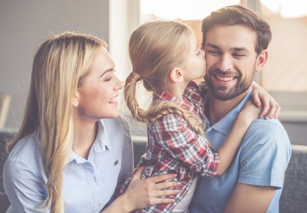 Πώς επιδρά ο έπαινος στη συμπεριφορά του παιδιού;   imommy.gr