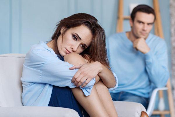 Τοξική σχέση: Εγκαταλείψτε την με ασφάλεια | imommy.gr