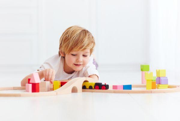 Γιατί τα παιδιά νηπιακής ηλικίας αγαπούν τη ρουτίνα;   imommy.gr