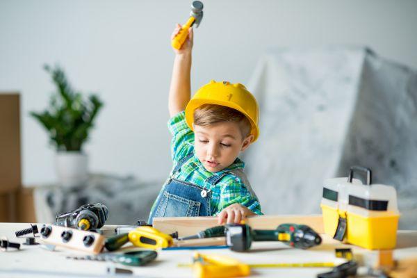 Παιδί: Ποια είδη παιχνιδιών να αποφύγετε | imommy.gr