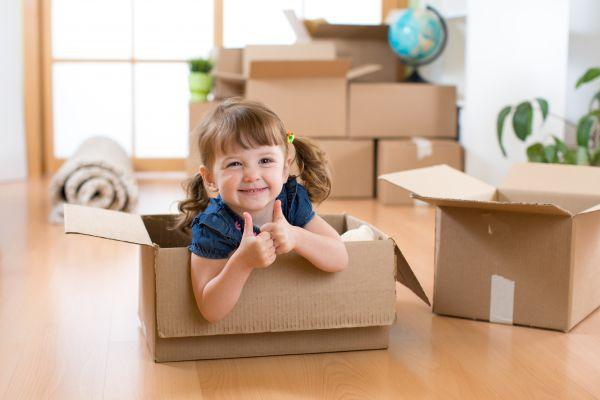 Μετακομίζετε μαζί με το παιδί; Έτσι θα γίνει πιο εύκολο   imommy.gr