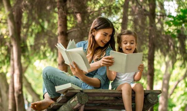 Πώς θα εντάξουμε το διάβασμα βιβλίων στην καθημερινότητα του παιδιού;   imommy.gr