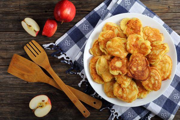 Τέλειο πρωινό: Pancakes γιαουρτιού | imommy.gr