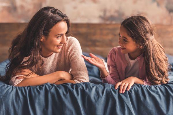 Έτσι θα τονώσετε την ψυχική υγεία του παιδιού | imommy.gr