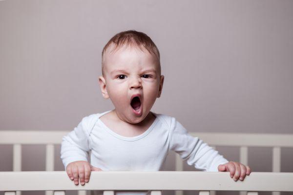 Είναι δυνατόν να βαρεθεί το μωρό;   imommy.gr