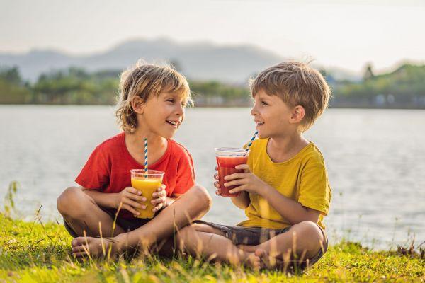 Παιδί – Έτσι θα θωρακίσετε το ανοσοποιητικό του   imommy.gr
