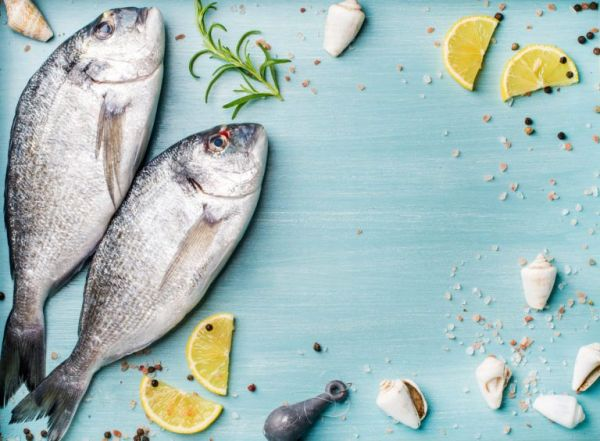Ψάρι – Γιατί είναι απαραίτητο στη διατροφή του παιδιού; | imommy.gr