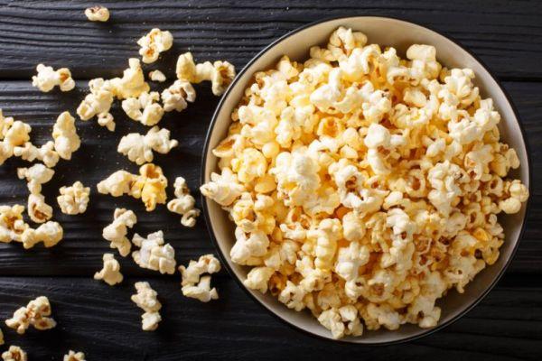 Ποια σνακ να επιλέξουμε στο θερινό σινεμά για να μη χαλάσουμε τη δίαιτα;   imommy.gr