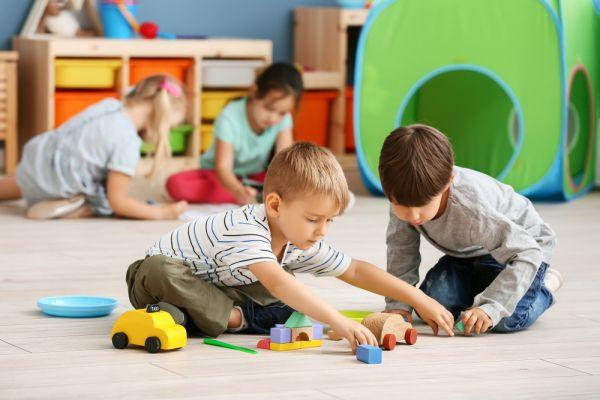 Παιδικοί σταθμοί – Αυτοί είναι οι δικαιούχοι των voucher | imommy.gr