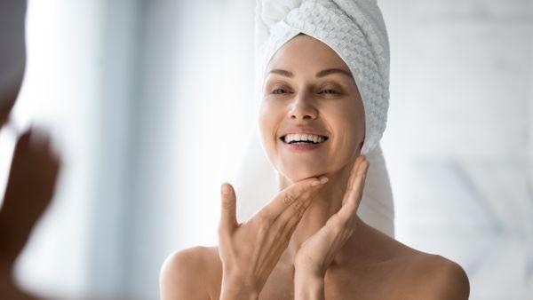 Οι έξι συνήθειες των μαμάδων για λαμπερό δέρμα   imommy.gr